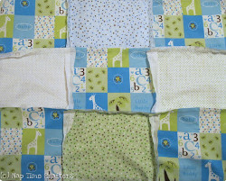6daff8fb48733 40+ Free Baby Quilt Patterns | FaveQuilts.com