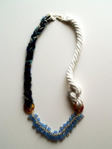 Nautical-Inspired Necklace