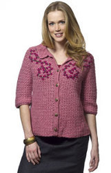 Find an Easy Crochet Sweater Pattern: 14 Free Crochet Ideas