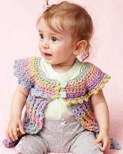 Rainbows and Lolli Pops Baby Tunic