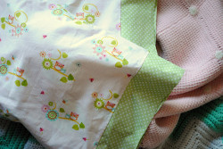 Tiny Toddler Pillowcases