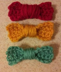 Easy Free Crochet Patterns and Help for Beginners