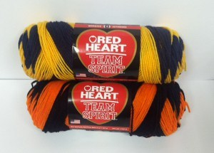 Red Heart Team Spirit Yarn