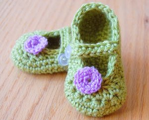 49 Easy Crochet Slippers For Adults And Kids Allfreecrochetcom