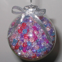 Best Glass Ball Ornament