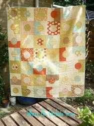 Simply Circles Quilt
