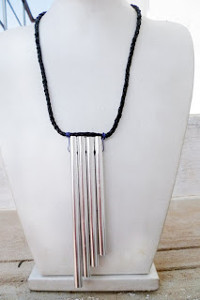 Chime In Necklace