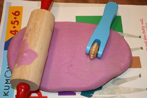 No Nonsense No Bake Clay Dough