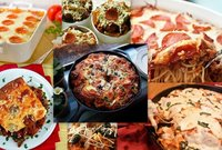 Pizza Casserole Recipes: 16 Easy Casserole Recipes for Pizza