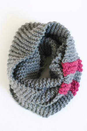 Easy Cozy Cowl