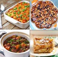 16 Cowboy Casserole Recipes of the Wild Wild West