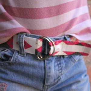 Duct Tape Craft Belt