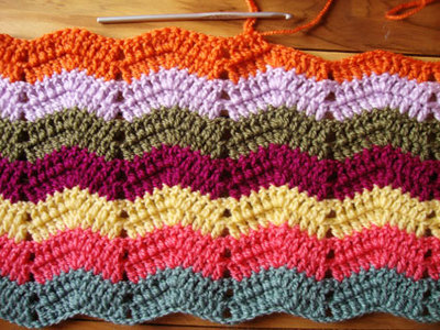 40 Free Easy To Crochet Afghan Patterns Classy Free Crochet Afghan Patterns One Piece
