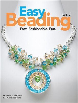 AllFreeJewelryMaking Editors' Reviews of Craft Books and Products
