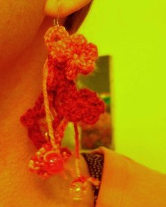 Mexican Fiesta Earrings