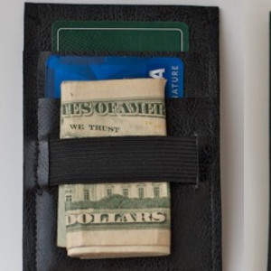 Easy DIY Wallet