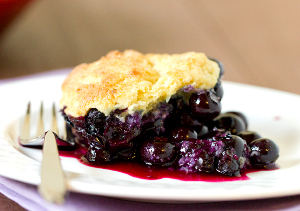 Blueberry Desserts You'll Love