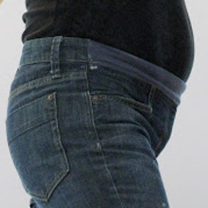 Easy Maternity Jeans