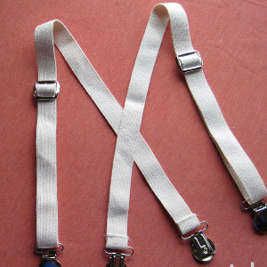 Super Speedy Suspenders