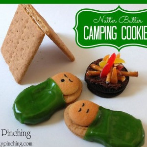 Cutest Cookie Campers