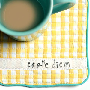 Carpe Diem Coasters