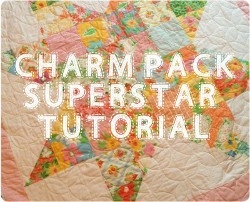 Charm Pack Superstar