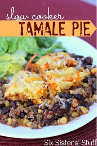 All Day Tamale Pie