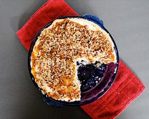 Mawmaw's Freezer Pie
