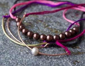 Beautifully Easy Bangle