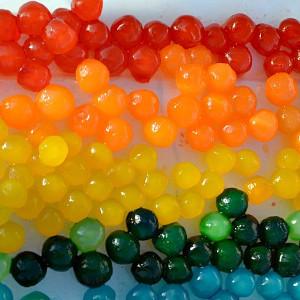 Kids Toys Beads Sculpt Water