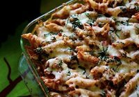 """22 Recipes for Italian Casseroles"" Free eCookbook"