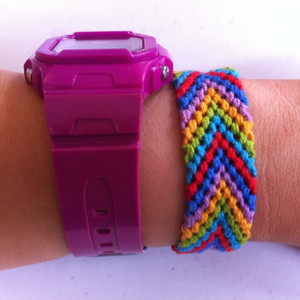 Ultimate Friendship Bracelet