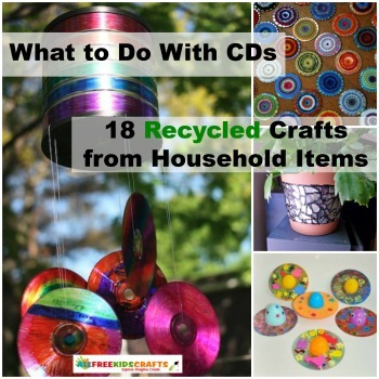 Easy projects to do around the house