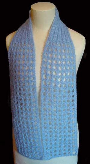 Alaskan Dream Scarf