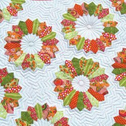 12 New Ideas for Dresden Quilt Patterns