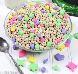 Make Your Own Lucky Charms