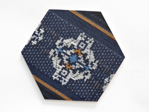 Fabric Covered Coasters