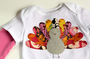 Gobble, Gobble Kid Shirt