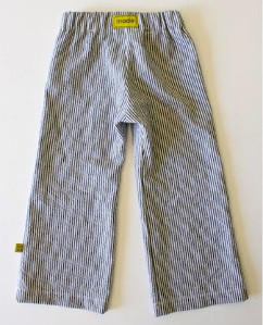 Basic Kids' Pants