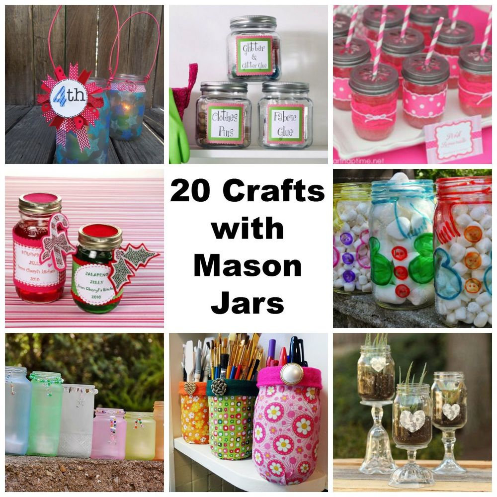 Crafts With Mason Jars 20 Crafts With Mason Jars Wedding Ideas Centerpieces Decor And
