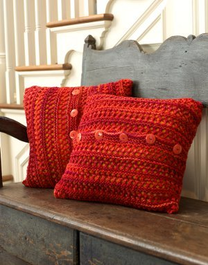 Country Sunrise Pillows