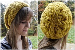 52 Slouchy Beanie Knitting Patterns  680fb0a433f