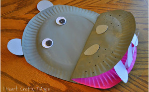 4 Zoo Animal Crafts For Kids To Make Allfreekidscrafts Com