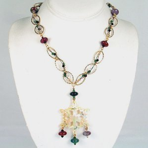 Jingle Bells Necklace