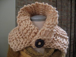 Two Hour Pink Clouds Cowl