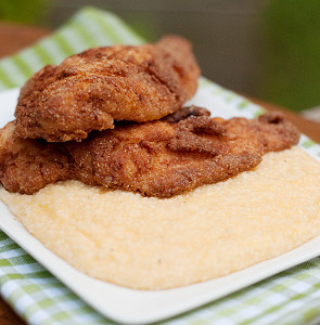 31 easy southern seafood recipes for Fried fish recipe cornmeal