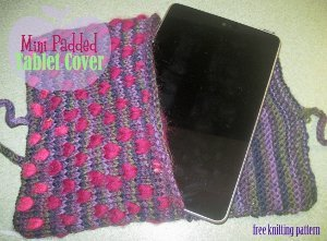 Funky Fab Tablet Cover