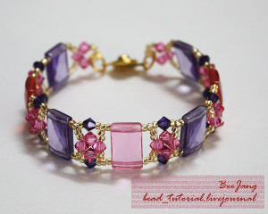 Underwater Treasures Bracelet