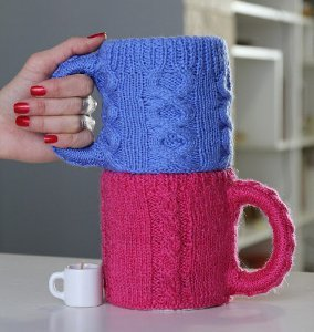 Giant Mug Sweater