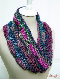 30 Free Crochet Scarf Patterns